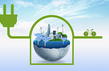 Environmental Protection,Public Utility,Financial Leasing